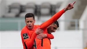 تمام گل های هفته 26 لیگ پرتغال 20-2019