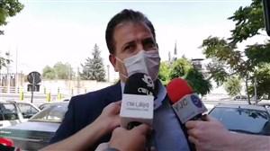 درودگر: نگران تشکیل دوباره کمیته انتقالیام
