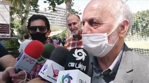 خوردبین :ازمنبخواهند درخصوص پرونده برانکو پیشقدم می شوم
