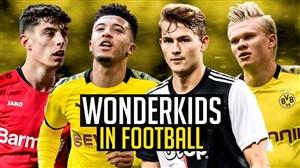 10 استعداد جوان و متخصص دریبل در لیگ برتر جزیره 2020