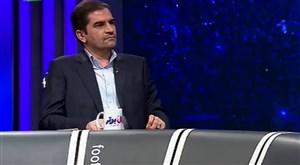 افشاگری قاضی زاده هاشمی در مورد فدراسیون فوتبال