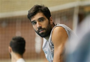 اولین تمرین محمد موسوی با باشگاه ایتالیایی