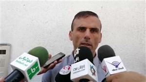 سیدجلال حسینی: فدراسیون باید قاطعیت بیشتری عمل کند