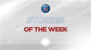 برترین لحظات هفته گذشته پاریسیها در فضای مجازی