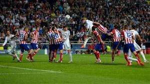 قهرمانی دراماتیک رئال مادرید در لیگ قهرمانان اروپا 2014