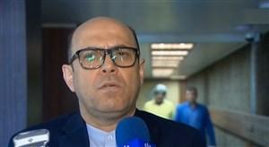 حواشی اخیر استقلال تهران از زبان سعادتمند