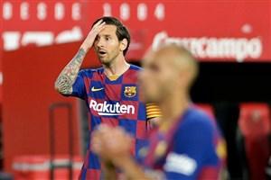 بزرگترین دشمن بارسلونا در شروع مجدد لالیگا