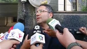 صحبت های اکبر محمدی درباره وضعیت تیم ملی جوانان
