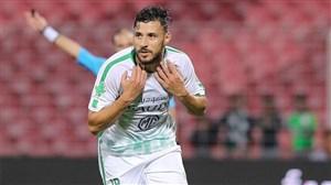 جدایی بازیکن الجزایری حریف استقلال