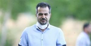 رمضانی: به سازمان لیگ نامه زدیم که فردا قطعا بازی نمیکنیم