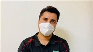 روایت ناظم الشریعه از دوران ابتلای خود به ویروس کرونا