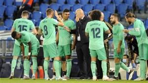 رئال مادرید با یک غایب کلیدی مقابل مایورکا( عکس)
