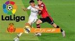 خلاصه بازی رئال مادرید 2 - مایورکا 0