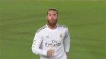 ضربه آزاد زیبای راموس و گل دوم رئال مادرید به مایورکا