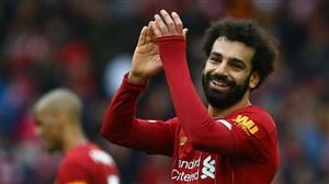 بهترین های محمد صلاح در لیگ جزیره 20-2019