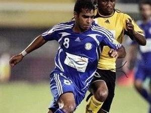 اکرم عفیف به راحتی قابلیت حضور در اروپا را دارد