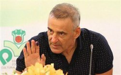 بازگشت لوک خوش شانس به لیگ برتر ایران