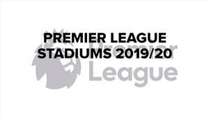استادیوم های لیگ برتر جزیره در فصل 20-2019
