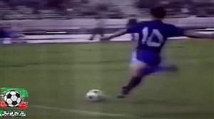 تاریخ فوتبال; استقلال - نیروی زمینی در سال 67