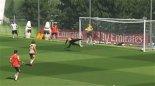 آخرین تمرینات رئال مادرید برای دیدار مقابل اسپانیول