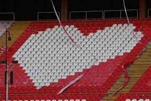 فواید عدم حضور تماشاگران در استادیوم برای بعضی ها!