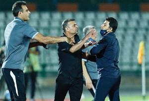 نبض لیگ برتر در ورزش سه میتپد! (زنده)