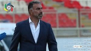 فکری : مدیران فوتبال به مربیان جوان بها بدهند