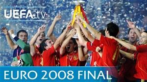 در چنین روزی اسپانیا با تک گل تورس، آلمان را شکست داد