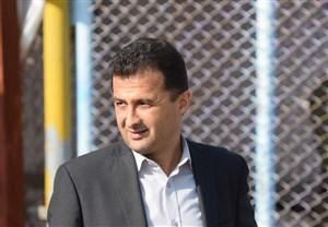 تغییرات نقل و انتقالات فوتبالی از زبان محمودزاده