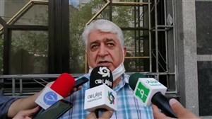 توضیحات حسین شمس درباره کمیته فنی فوتسال