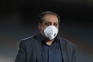 صحبتهای سهیل مهدی درباره نحوه برگزاری رقابت های جام حذفی