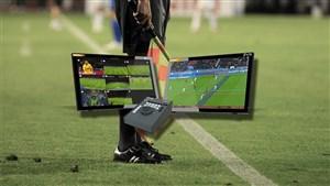 فیفا فن آوری آفساید را در جام جهانی قطر اجرا می کند