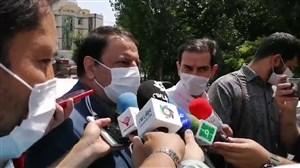 شیعی: تا جلسه هیئت رئیسه برگزار نشود به جمع بندی نخواهیم رسید