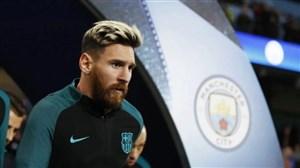 ادعای آرژانتینی ها در مورد تیم بعدی لیونل مسی