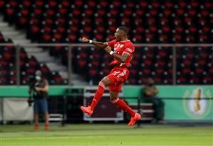 برترین گلهای بایرنمونیخ در لیگ قهرمانان اروپا 2019/20