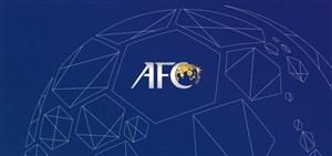 شهریور آخرین مهلت ارسال لیست بازیکنان به AFC