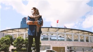 ویدئوی کوتاه درباره لژیونر فوتبال بانوان ایران