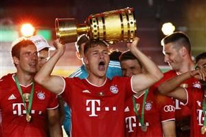 علل قهرمانی های سریالی در لیگ ها اروپایی