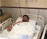 از ترخیص تبریزی بعد از جراحی تا فوت برادر بابی چارلتون