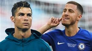 راز پر نشدن جای خالی پیراهن شماره 7 رئال مادرید