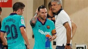 بارسلونای خسته؛ ستین چه بر سر این تیم آورده؟