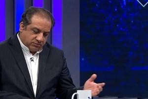 سهیل مهدی: هیچ تیمی در کمیته برگزاری مسابقات نفوذ ندارد