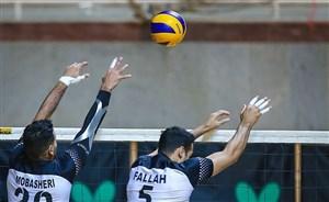 حواشی هفته آغازین لیگ برتر والیبال ایران