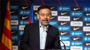 پاسخ نهایی رئیس بارسلونا در مورد بازگشت نیمار