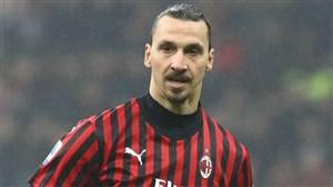 زلاتان: من در میلان، رئیس، مربی و بازیکن هستم!
