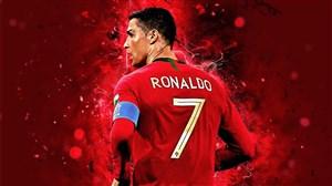 نقش آفرینی های درخشان رونالدو در لباس تیم ملی