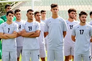 وضعیت نامشخص نیمکت تیم ملی جوانان ایران