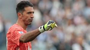 شانس سه گلر ایتالیایی برای جانشینی بوفون