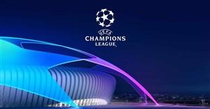 مرور بازی های شب گذشته لیگ قهرمانان اروپا
