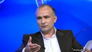 انتقاد تند احمدرضا براتی از هوشنگ نصیرزاده